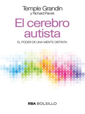 cover image of El cerebro autista