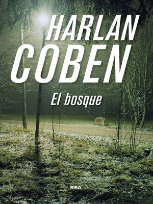 cover image of El bosque