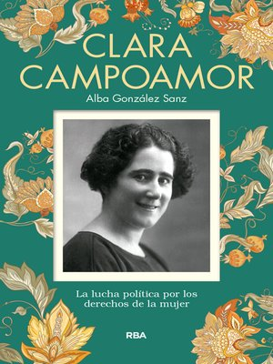 cover image of Clara Campoamor