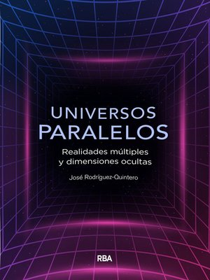 cover image of Universos paralelos