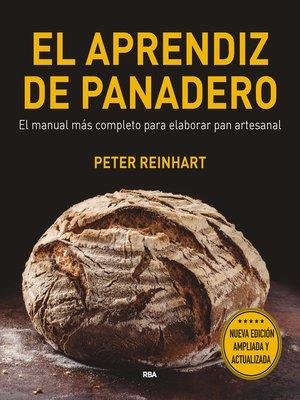 cover image of El aprendiz de panadero