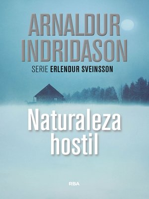 cover image of Naturaleza hostil