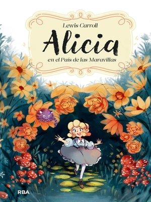cover image of Alicia en el País de las Maravillas
