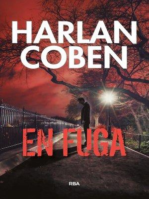 cover image of En fuga