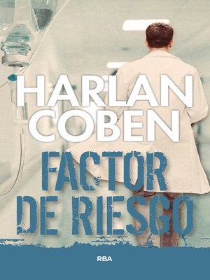 cover image of Factor de riesgo