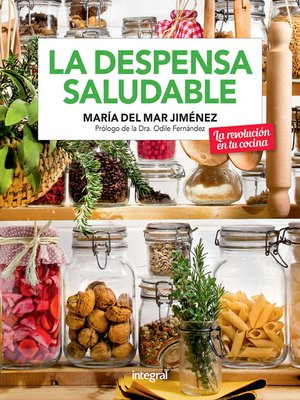 cover image of La despensa saludable