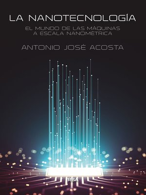 cover image of La nanotecnología