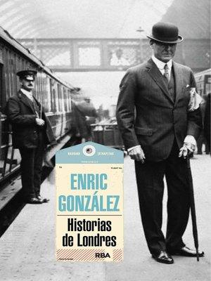cover image of Historias de Londres
