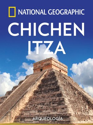 cover image of Chichén Itzá