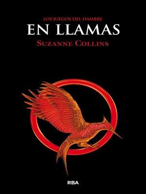 cover image of En llamas