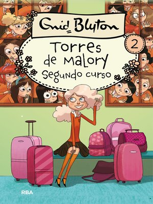 cover image of Segundo curso