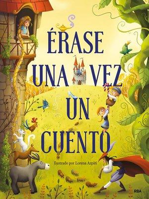 cover image of Érase una vez un cuento