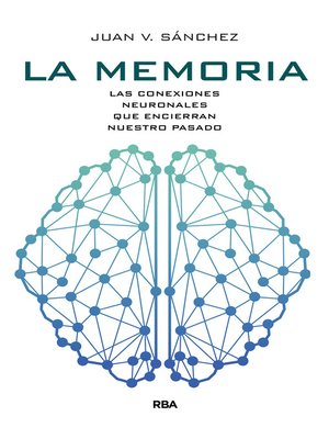 cover image of La memoria