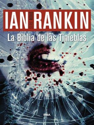 cover image of La Biblia de las Tinieblas