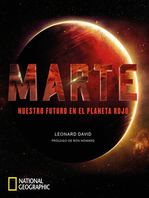 cover image of Marte