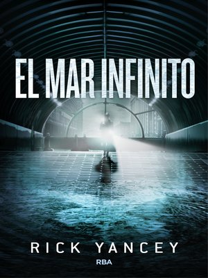 cover image of El mar infinito
