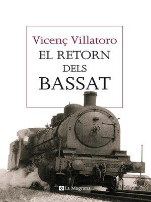 cover image of El retorn dels Bassat