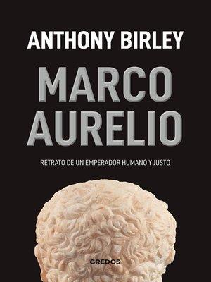 cover image of Marco Aurelio