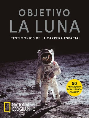 cover image of Objetivo la luna