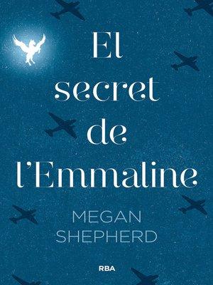 cover image of El secret de l'Emmaline