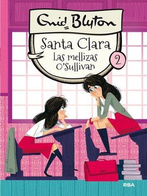 cover image of Las mellizas O'Sullivan