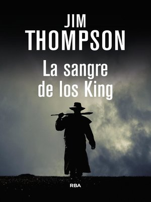 cover image of La sangre de los King