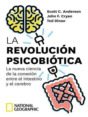 cover image of La revolución psicobiótica