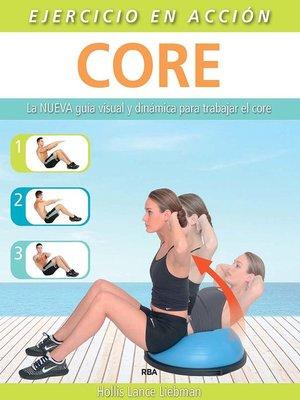 cover image of Ejercicio en acción: Core