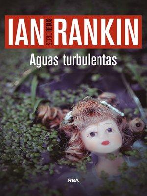 cover image of Aguas turbulentas