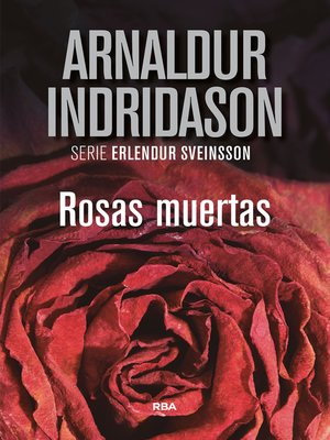 cover image of Rosas muertas