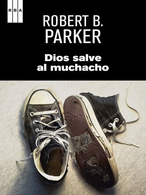 cover image of Dios salve al muchacho