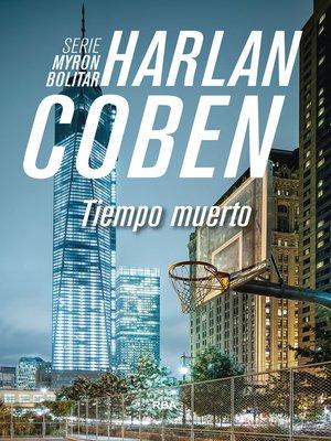 cover image of Tiempo muerto