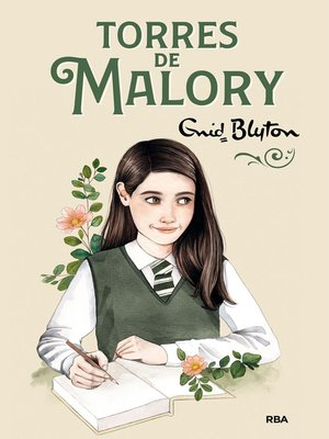 cover image of Torres de Malory