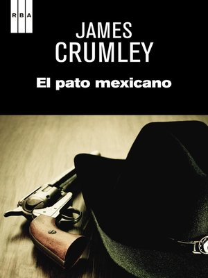 cover image of El pato mexicano