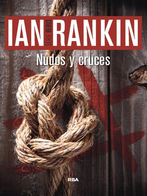 cover image of Nudos y cruces