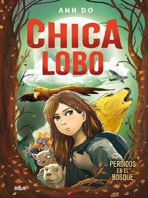 cover image of Perdidos en el bosque