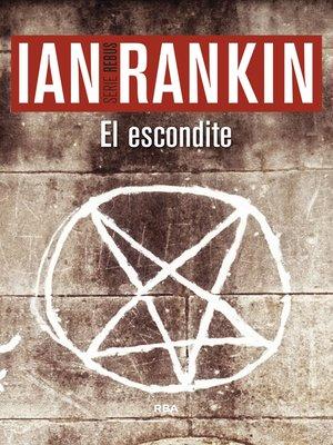 cover image of El escondite