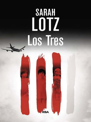 cover image of Los tres