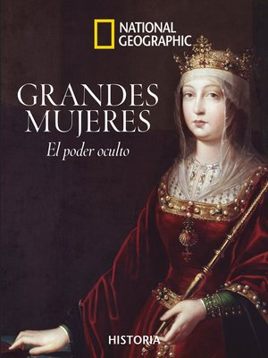 cover image of Grandes mujeres