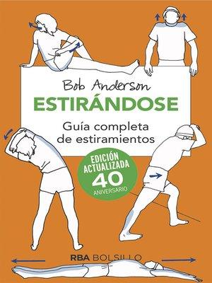cover image of Estirándose