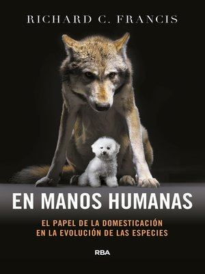 cover image of En manos humanas