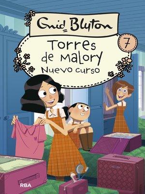 cover image of Nuevo curso