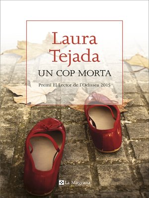 cover image of Un cop morta