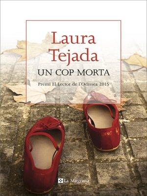 cover image of Un cop morta