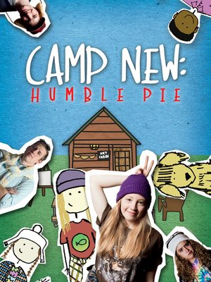 cover image of Camp New, Episode 3