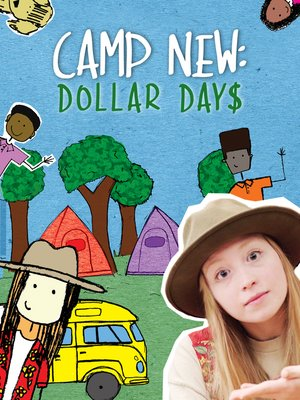 cover image of Camp New, Episode 2