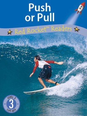 cover image of Push or Pull