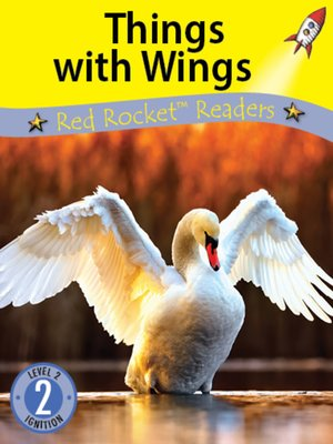 cover image of Things with Wings