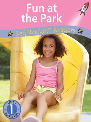cover image of Fun at the Park