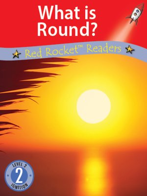 cover image of What is Round?